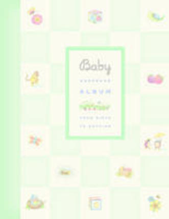 LDS Baby Book: A Keepsake Album for the First Eight Years