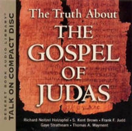 The Book of Judas