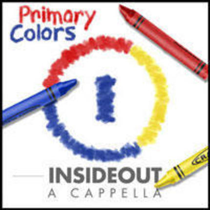 primary colors by insideout - Primary Colors Book