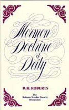 Ebook mormon download doctrine