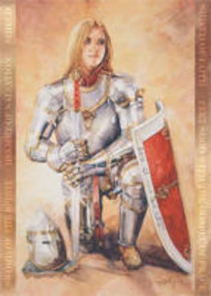 Shield Of Faith Deseret Book