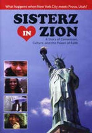 Sisterz in Zion