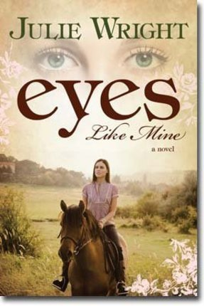 Eyes like mine