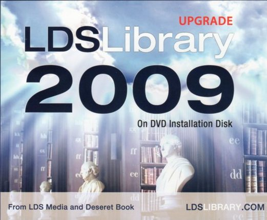 2009 LDS Library Upgrade - Deseret Book