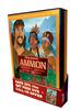Ammon dvd front 3d