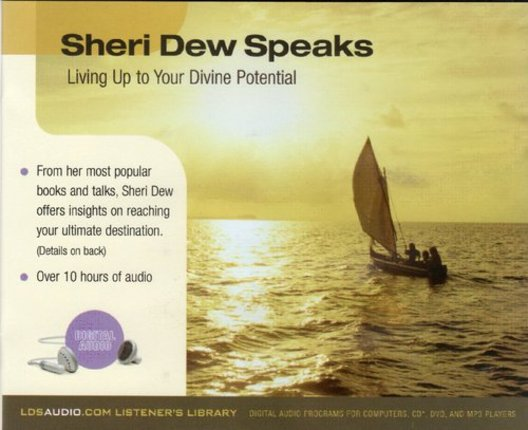 MP3 Sheri Dew Speaks