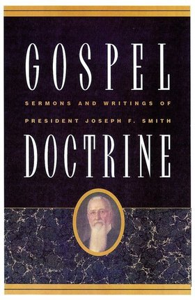 Gospel doctrine ppr