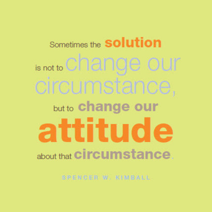 Magnet: Sometimes the Solution Is Not to Change