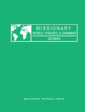 Missionary german