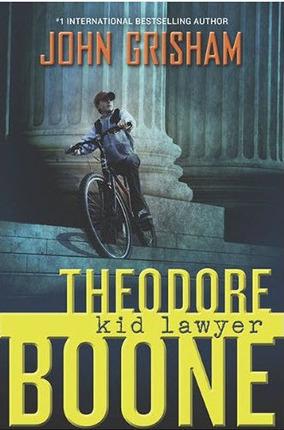 Theodore Boone: Kid Lawyer - Deseret Book Theodore Boone Nederlands