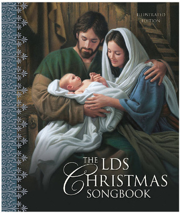 The LDS Family Christmas Songbook
