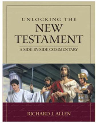 Unlocking the New Testament