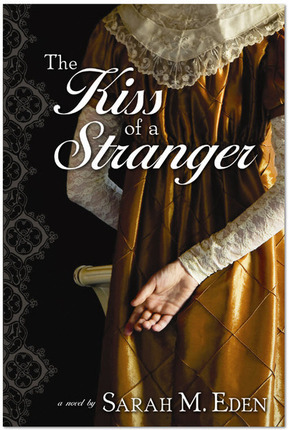 5057850 kiss of a stranger