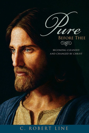Cover front pure before thee