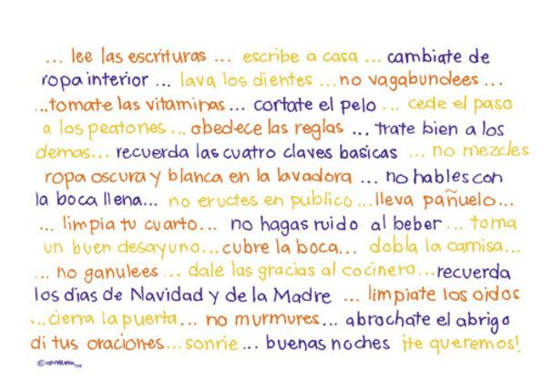 Pillowcase In Spanish