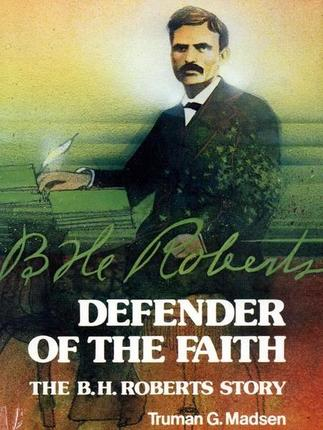 Original defender of faith