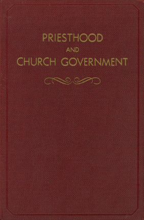 church and government Church government several articles on church government a source of information for deeper understanding of religious subjects.