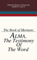 Alma tesimony of word copy