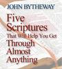 4207363 5 scriptures cd