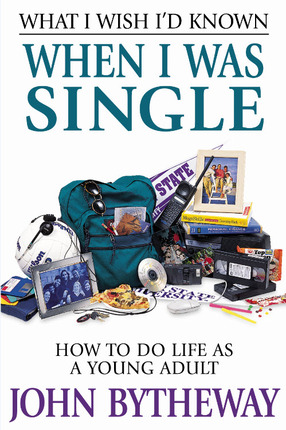 What I Wish I'd Known When I Was Single