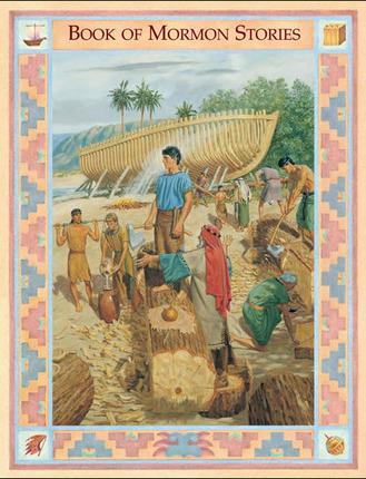 Book of Mormon Stories (Beginning Reader)