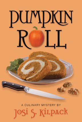 5061903 pumpkin roll