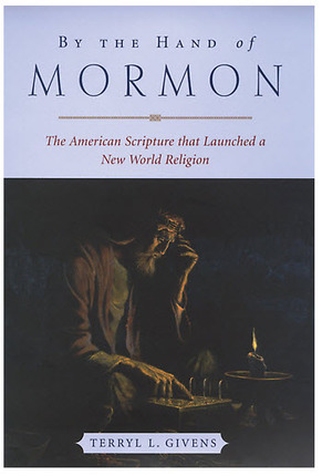 4652493 by the hand of mormon