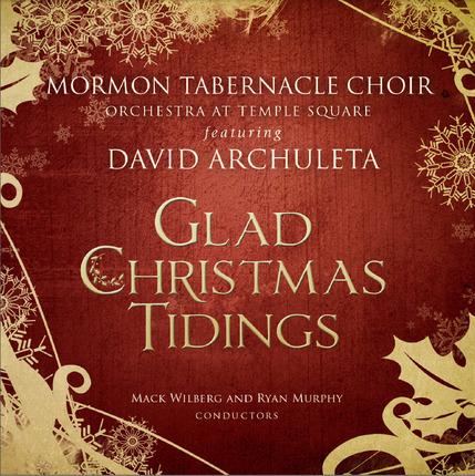 5060810 glad christmas tidings cd