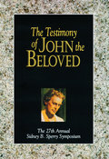 Original testimony john the beloved
