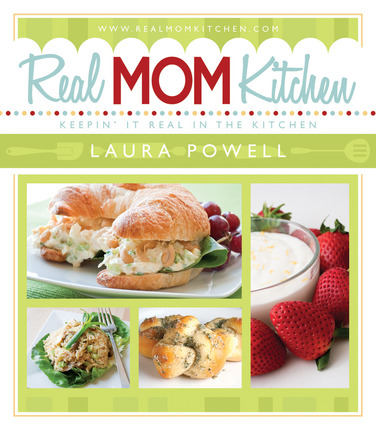 Real mom kitchen 3x3