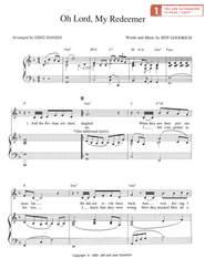 I Know That My Redeemer Lives (Sheet Music Download