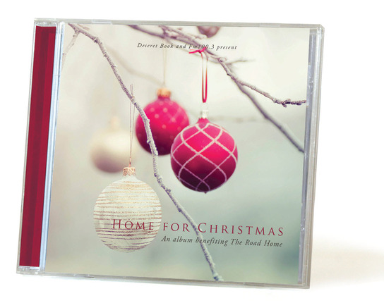 Home for Christmas from FM 100 and Deseret Book