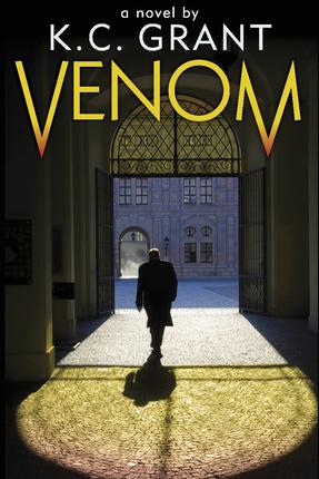 Venom web cover