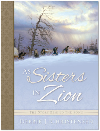5061991 as sisters in zion