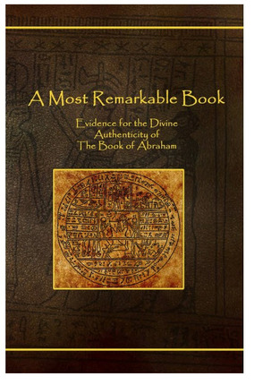 A most remarkable book