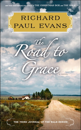 The Walk, Book 3: The Road to Grace