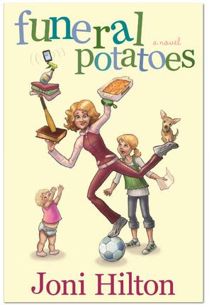 Funeral Potatoes