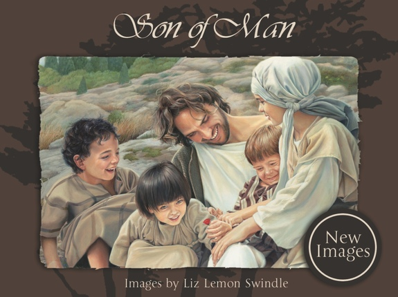 Son of man cover