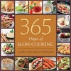 365 days slow cooking cover art