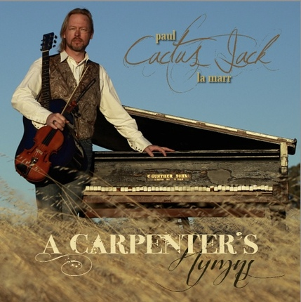 A Carpenter's Hymns