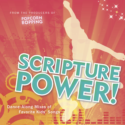 Cd scripture power