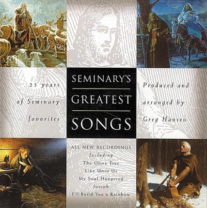 Seminarysgreatestsongs
