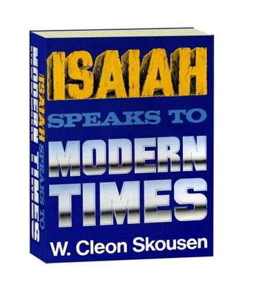 Isaiahspeakstomodern