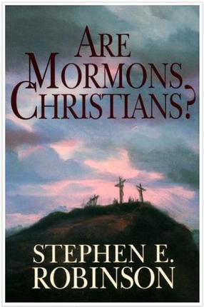 Aremormonschristians