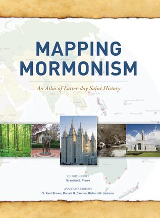 Mapping Mormonism