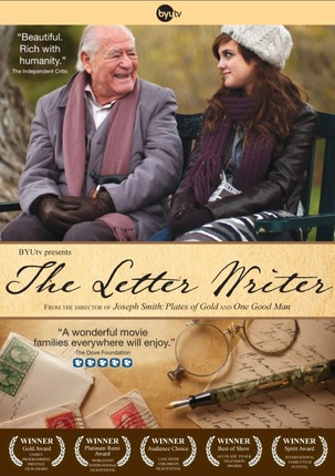 The Letter Writer Deseret Book