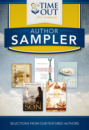 Authors of TOFW Sampler