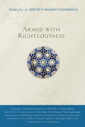 Armed with Righteousness