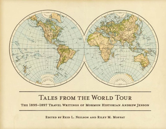 Tales from the World Tour