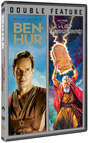 Ben Hur/Ten Commandments Double Feature